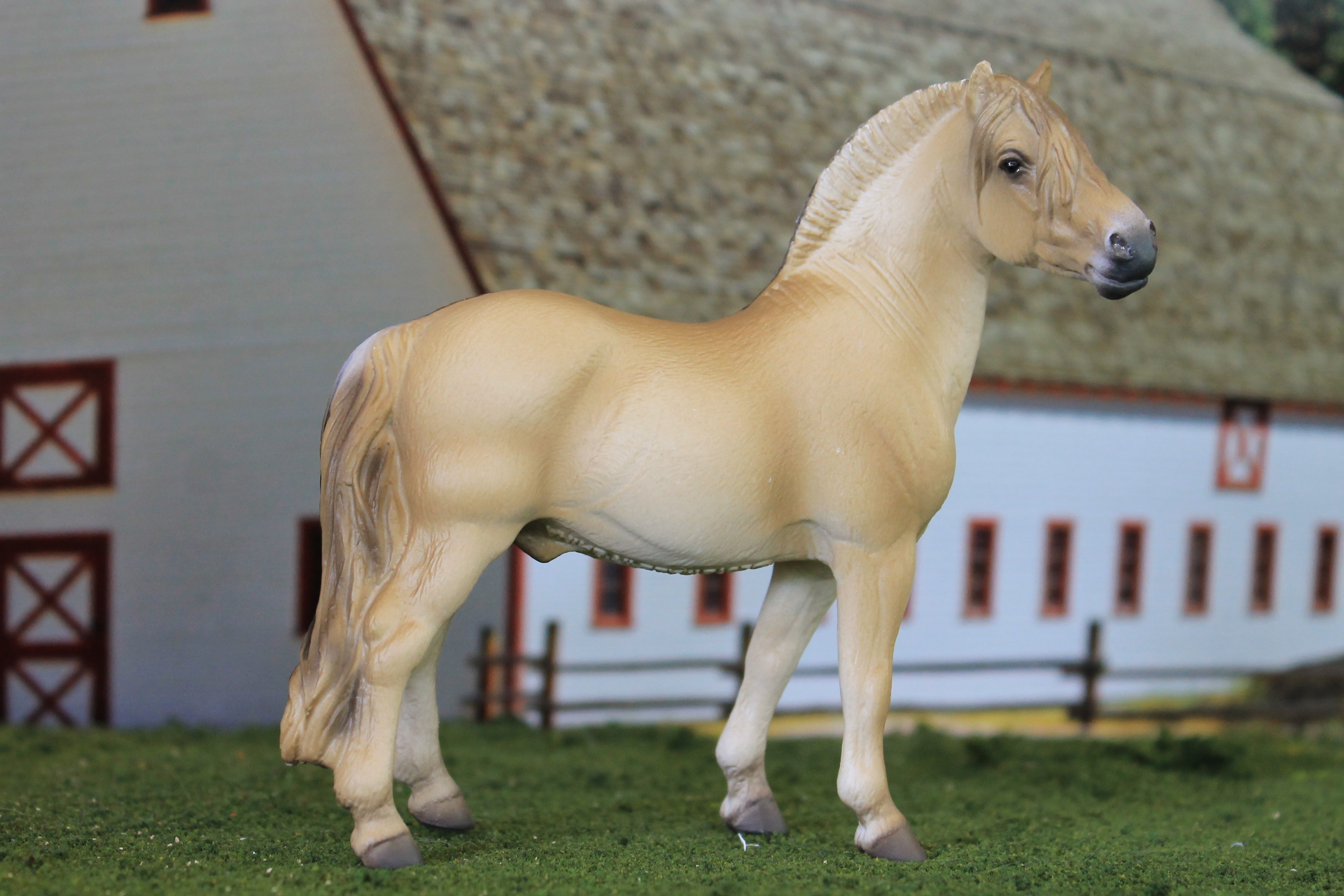 Horses/foals Beswick Poney/ Horse Bright Luster